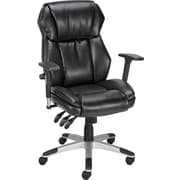 Staples® Multi-Function Task Chair, Black