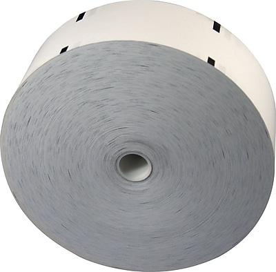 """TST Impresso Thermal Roll, 3 1/8""""(W) x 900'(L)"""