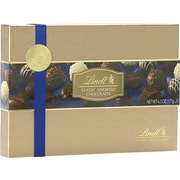 Lindt Classic Assorted Chocolates Gift Box, 6.2 oz/Each (3424)