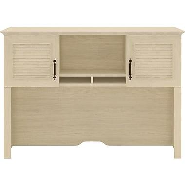 kathy ireland® Office by Bush Furniture Volcano Dusk 51W Hutch, Driftwood Dreams (KI30122-03)