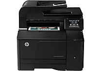 HP LaserJet Pro 200 All-in-One Color Printer (M276nw)
