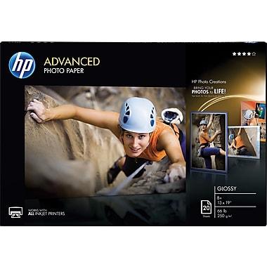 HP Advanced Photo Paper 13