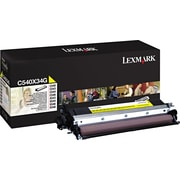 Lexmark Yellow Developer Unit (C540X34G)