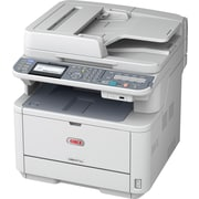 Oki MB471W Mono Laser All-in-One Printer (62438703)