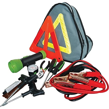 Automotive Roadside Emergency Kit