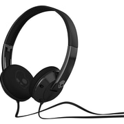 Skullcandy™ Uprock Headphones, Black