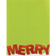 Great Papers® Holiday Stationery Merry Christmas , 40/Count