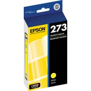 Epson 273 Yellow Ink Cartridge (T273420-S)