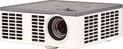 3M MP410 WXGA (1280 x 800), Mobile LED Projector 637086