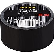 """Scotch® Duct Tape, 1.88"""" x 20 yds., Black (920-BLK-C)"""