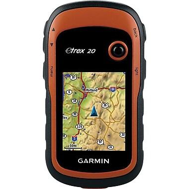 Garmin eTrex® 20 Handheld GPS