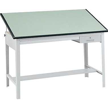 Safco® Laminate Drafting Tables