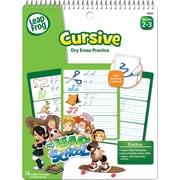 LeapFrog Dry Erase Workbook, Cursive