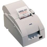 Epson® - Imprimante à reçus compacte de série TM-U200B C31C514A8711, 4,7 ou 6 Ips