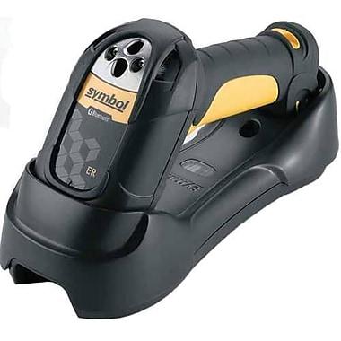 MOTOROLA Barcode Scanner, Yellow