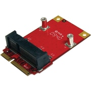 "StarTech® HMPEXADP Mini PCI Express Adapter, 0.4""(H) x 1.2""(W) x 2""(D)"