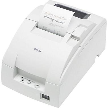 Epson - Imprimante compacte TM-U220D, 4,7 ou 6 lps, C31C515653
