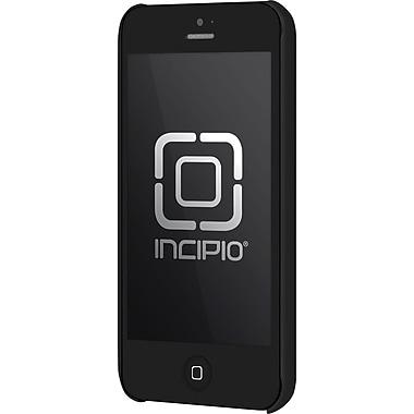 Incipio Feather Case for iPhone 5, Black