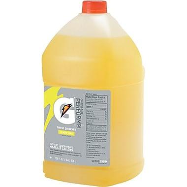 Gatorade® 1 gal Jug 6 gal Yield Liquid Concentrate Energy Drinks