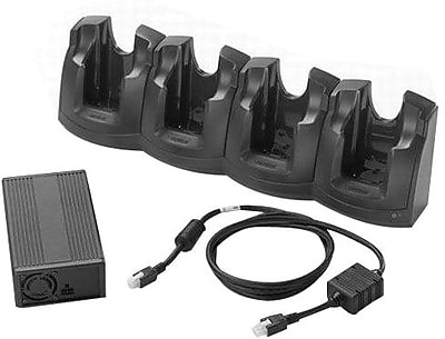 MOTOROLA CRD3000-400CES Four Slot Cradle Kit