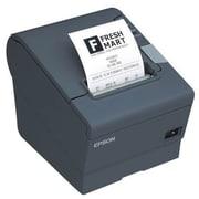 Epson® - Imprimante de série TM-T88V C31CA85631, monochrome, interface sérielle USB