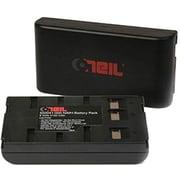 Datamax-O'Neil 550041-100 DR10 NiMH Battery, 6 VDC