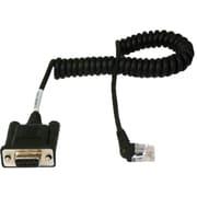 Datamax-O'NeilMD – Câble DB-9 femelle à angle droit extensible