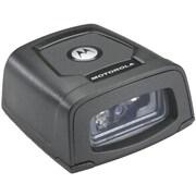 MOTOROLA Barcode Scanner, Black