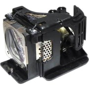 eReplacements Replacement Front Projector Lamp for Sanyo PRM10 PRM20, 200 W (POA LMP126 ER) by