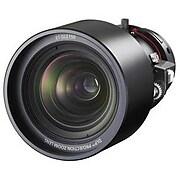 Panasonic ETDLE250 Zoom Lens for PT-D6000 and PT-D5700 Projectors, 2.4-3.7:1 Zoom