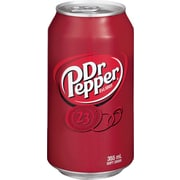 Dr. Pepper 355 mL Cans, 12-Pack