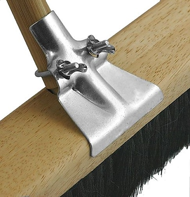 O'Dell® Push Broom Handle Brace, Small