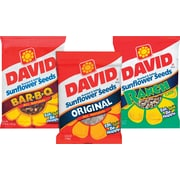 David® Sunflower Seeds, 12 Bags/Box