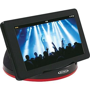 Jensen SMPS-182 Stereo Speaker System for Tablets/eReaders/Smartphones