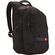 """Case Logic 16"""" Laptop Backpack, Black"""
