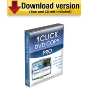 1CLICK DVD COPY PRO for Windows (1-User) [Download]