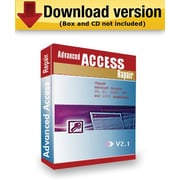 Advanced Access Repair for Windows (1-User) [Download]