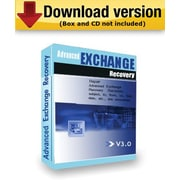 Advanced Exchange Recovery for Windows (1-User) [Download]