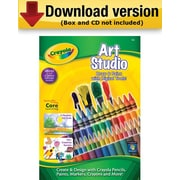 Crayola Art Studio for Windows (1-User) [Download]