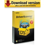 DriverScanner 2013 for Windows (1-User) [Download]