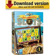 Hoyle Swashbucklin' Slots for Windows (1-User) [Download]