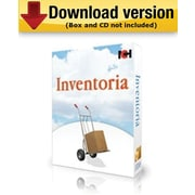 Inventoria for Windows (1-User) [Download]