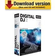 MAGIX Digital DJ 2 for Windows (1-User) [Download]