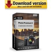 MAGIX Photo Premium 9 for Windows (1-User) [Download]