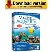 Marine Aquarium Deluxe for Windows (1-User) [Download]