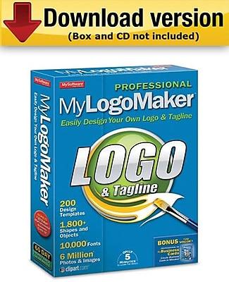 MyLogoMaker for Windows (1-User) [Download]