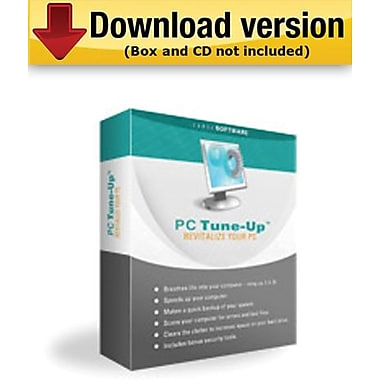 PC Tune - Up for Windows (1 - User) [Download]