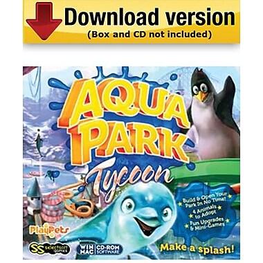 PlayPets AquaPark Tycoon pour Windows (1 utilisateur) [Téléchargement]