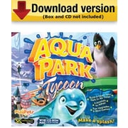PlayPets AquaPark Tycoon for Windows (1 - User) [Download]
