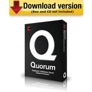 Quorum Call Conference Software for Windows (1-User) [Download]